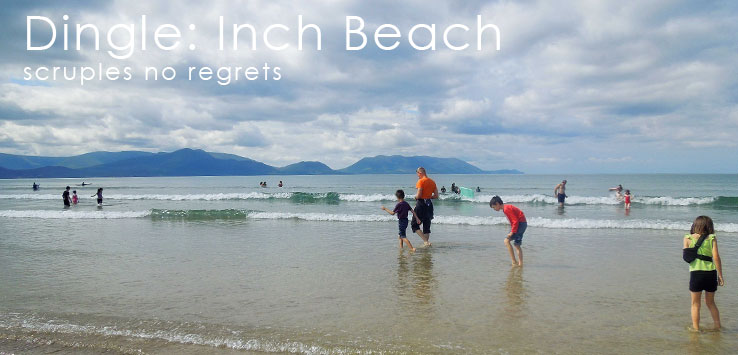 Dingle: Inch Strand