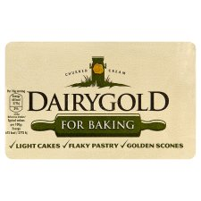 baking in ireland, dairyfold baking block, crisco