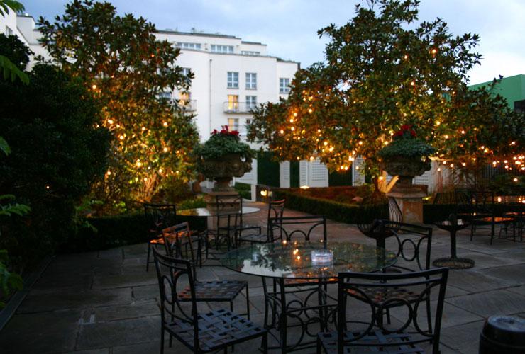 Merrion Hotel, Dublin, Ireland