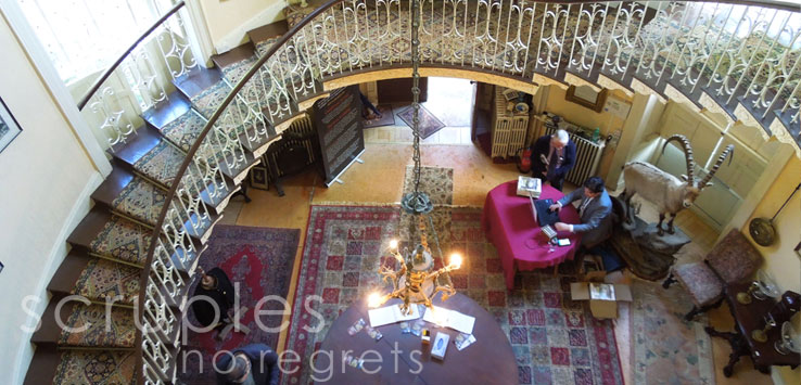 Lotabeg House – Cork, Ireland: A remarkable time capsule